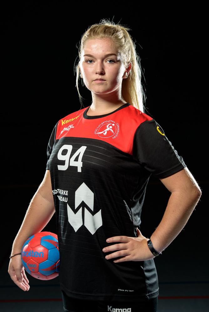 Lena Scheufler