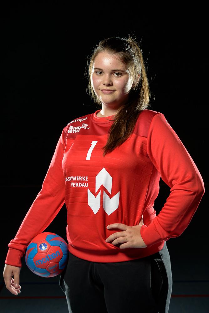 Anna Ruderisch