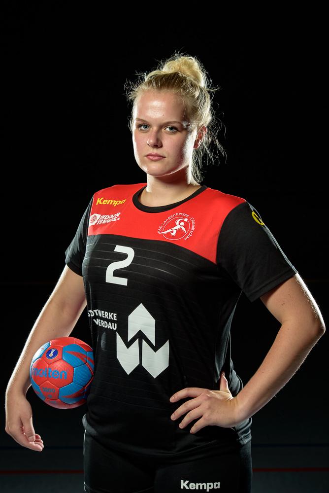 Tina Mühlmann