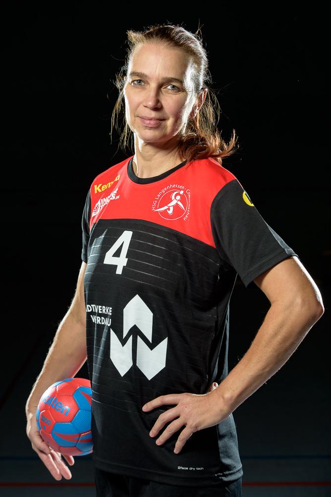 Jana Preussler
