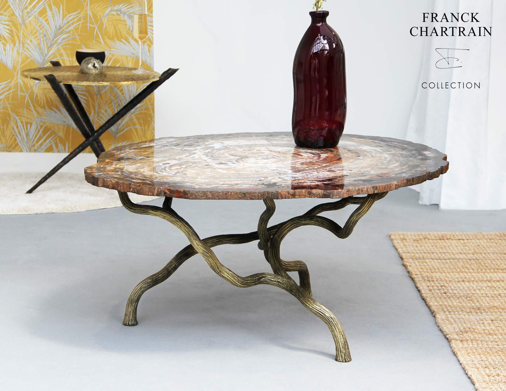 Magnolia Table Cinq coeurs