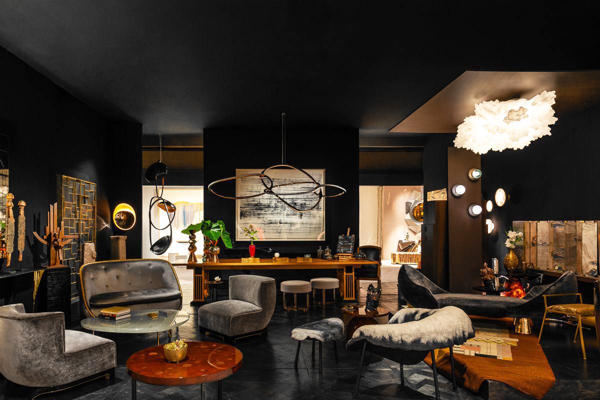 The salon art + design - Maison Gerard - November 2018