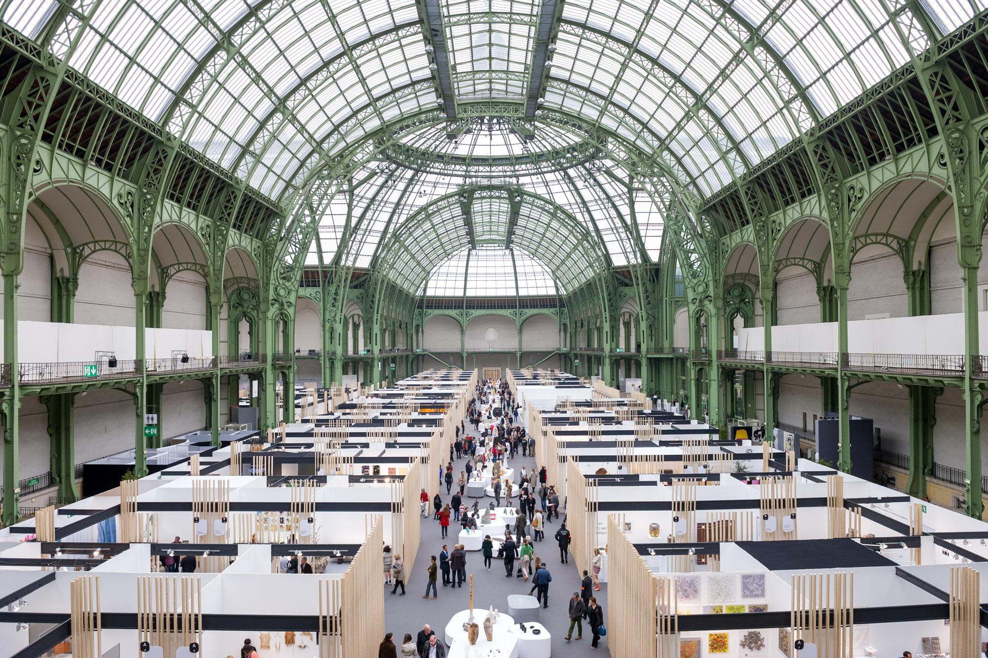 Révélations 2017 Grand Palais Paris