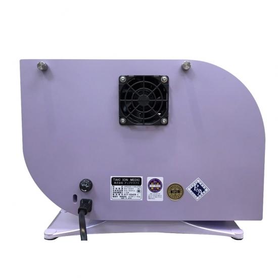 滝風イオンメディック|マイナスイオン発生器
