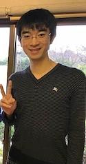 松本健佑先生|整体|北九州市若松区の自律神経を整えるカイロプラクティック