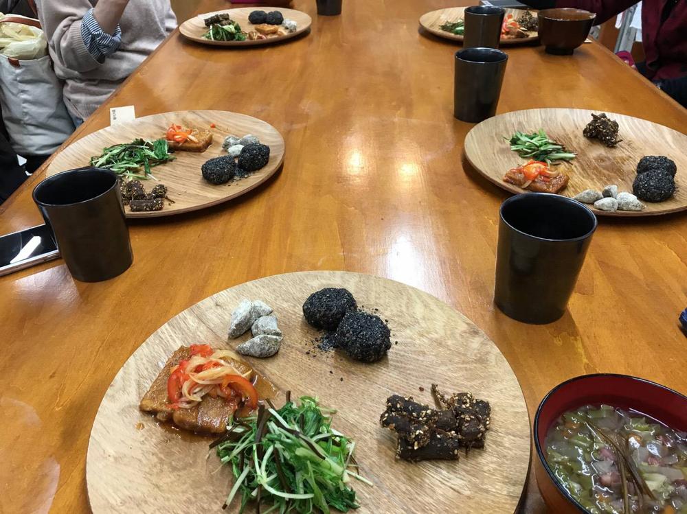 2019年2月自然食工房めぐみ主宰天野先生マクロビオティック中級講座|北九州市八幡西区の整体・カイロプラクティック