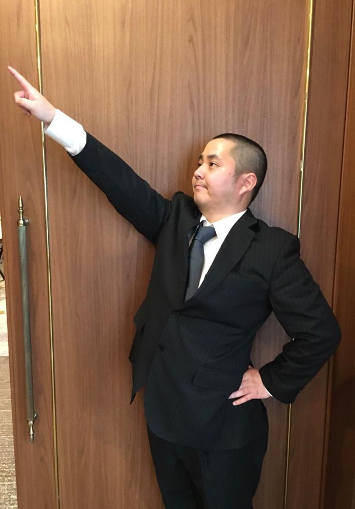 背骨ゆらし専門店「千寿の響し」スタッフ紹介【鳰 瑞輝】 リハビリ専門学校卒業