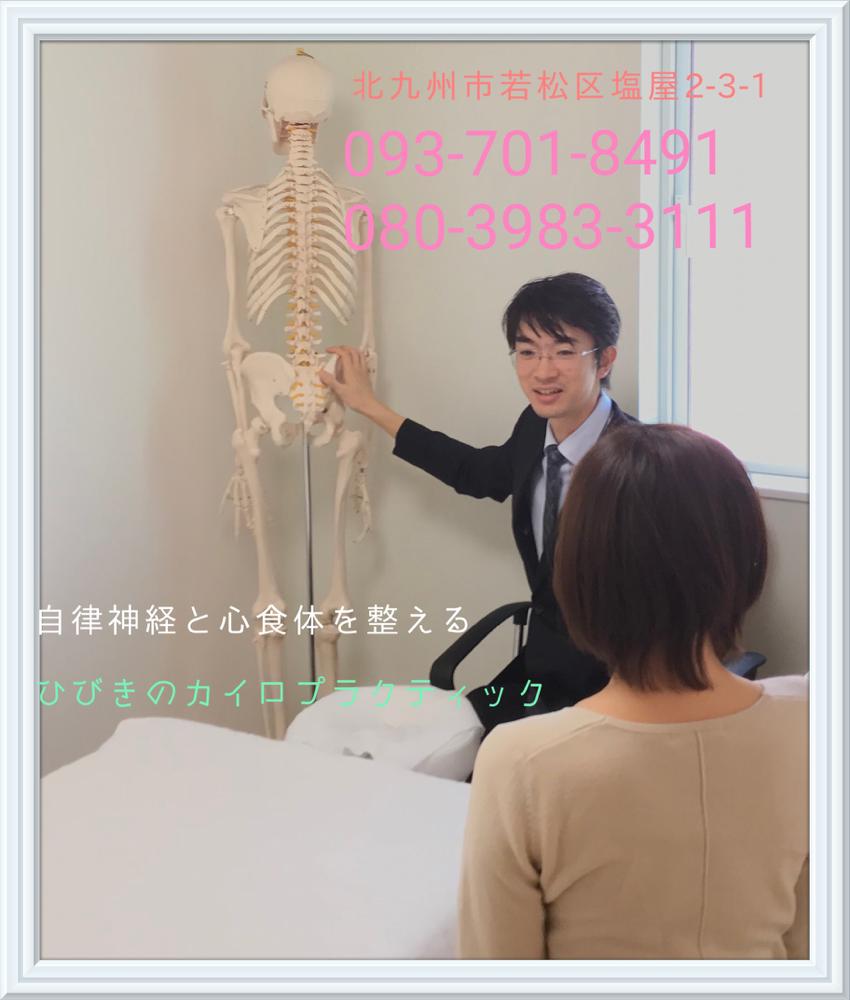カイロプラクティック・整体・整骨院・マッサージとの違い|北九州市若松区の自律神経と心食体を整えるひびきのカイロプラクティック
