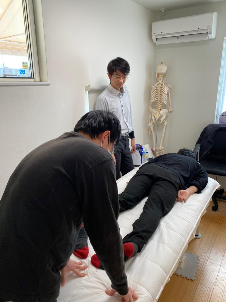 背骨ゆらし教室で自律神経を整えて自分の人生を高めよう!北九州市若松区のひびきの健康教室