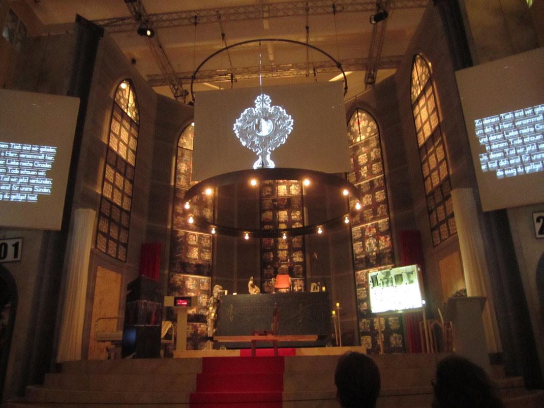 54. Biennale, Venedig, 2011