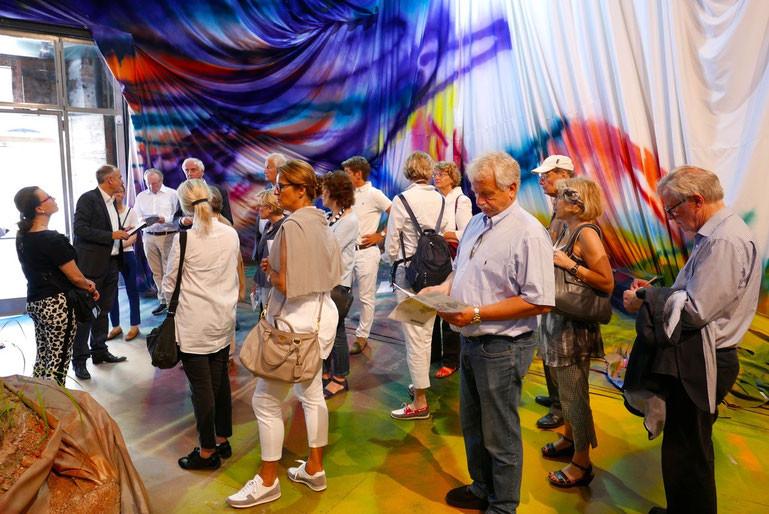 56. Biennale, Venedig, 2015
