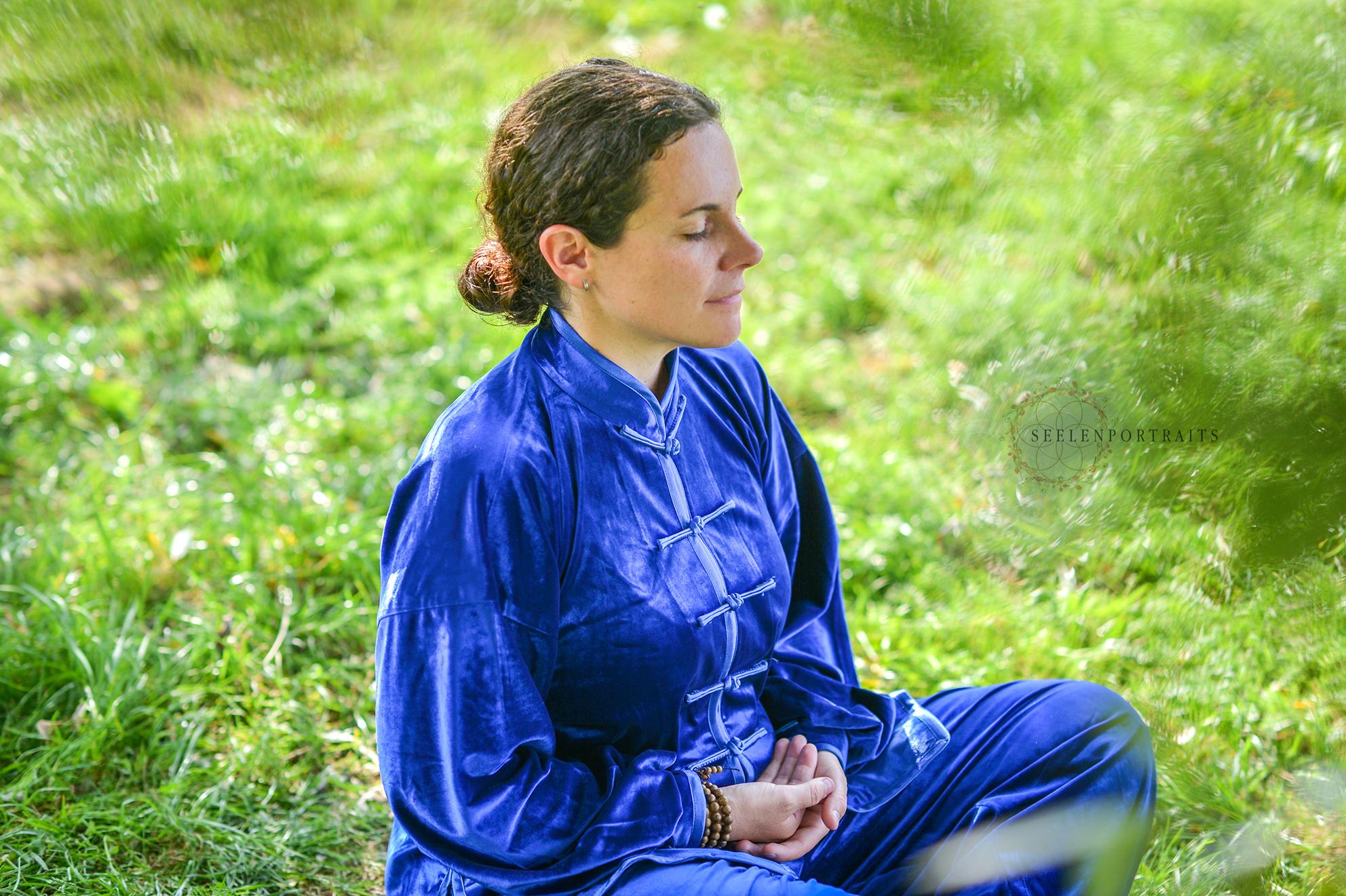 Meditation in Lenzburg