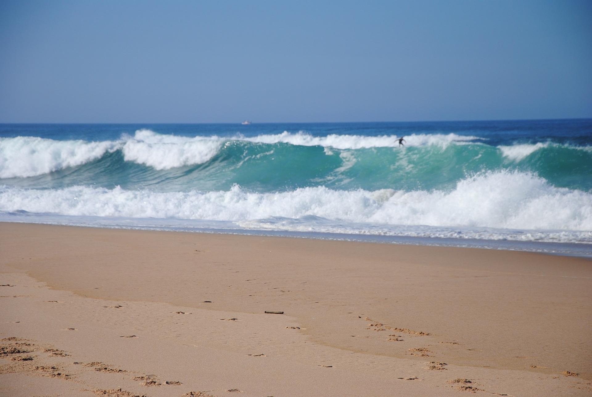 Colares Beach