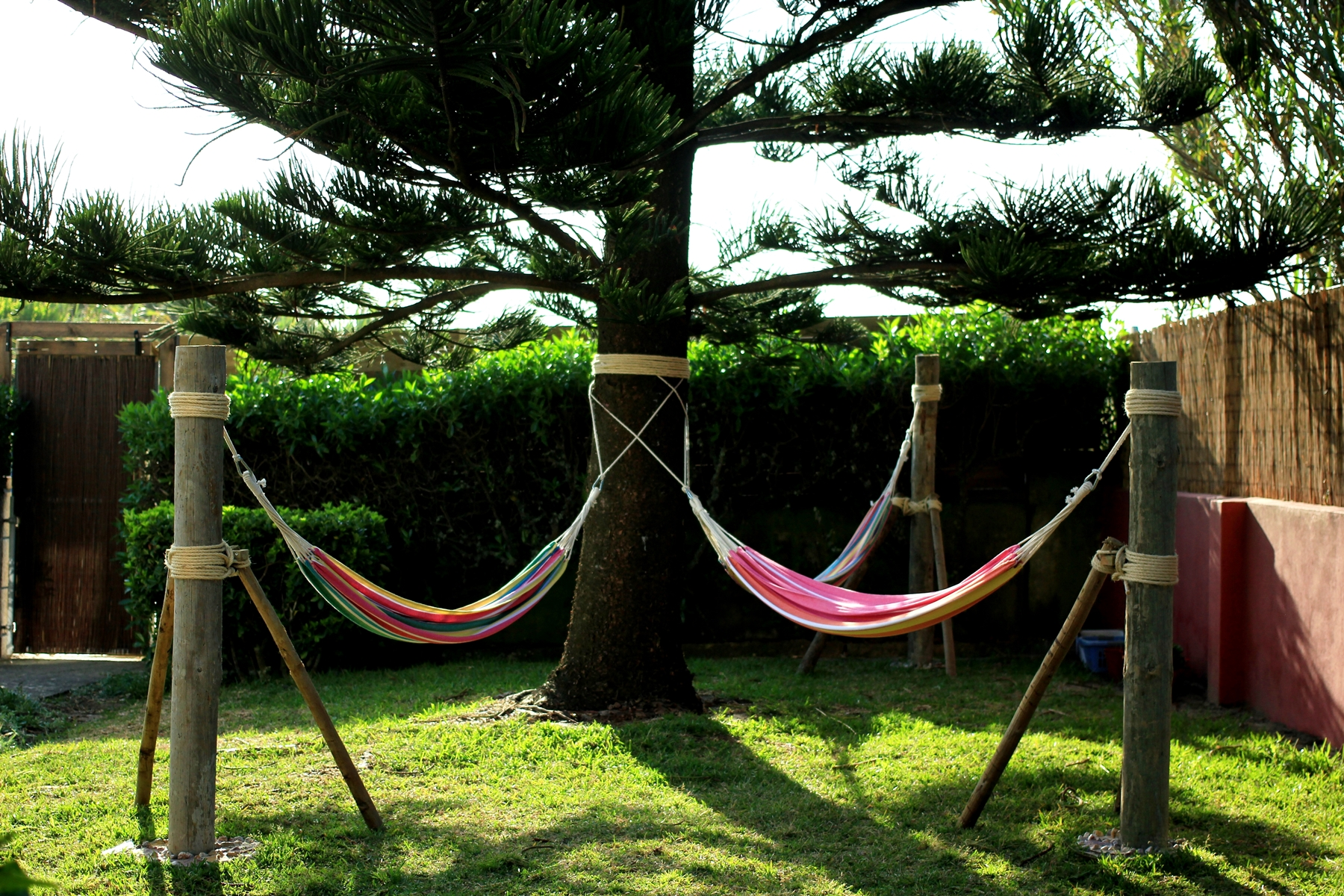 Star Pine Lodge - Entspannung