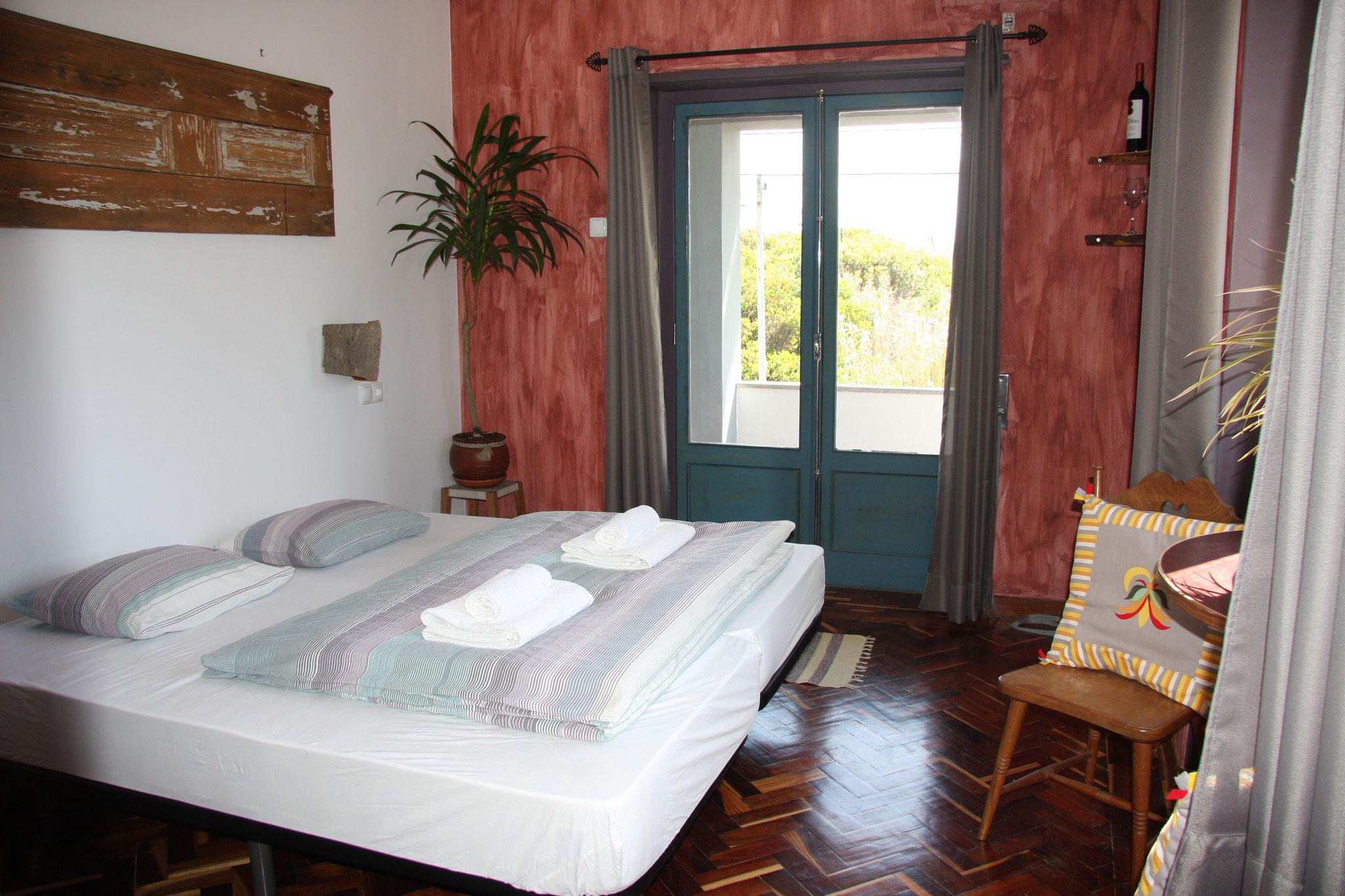 Star Pine Lodge - Zimmer