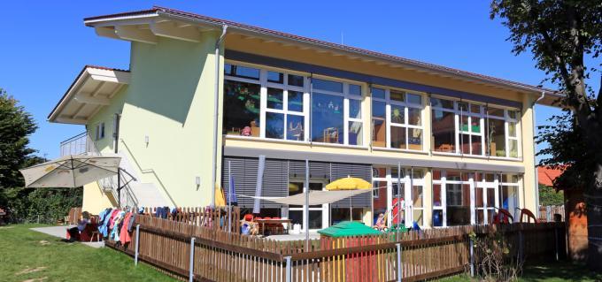 Kindergarten Mariae Himmelfahrt