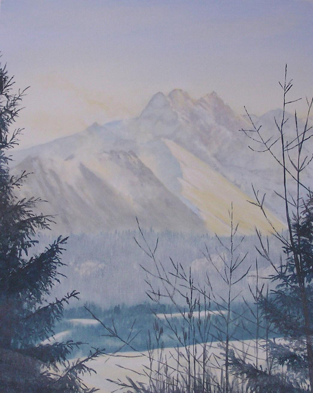 Bergfrieden (2)