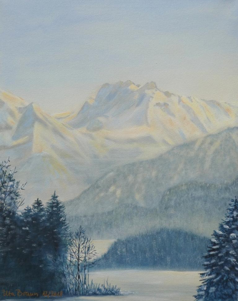 Bergfrieden (3)