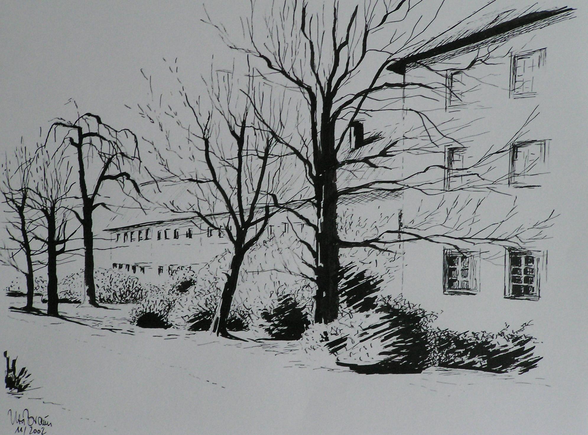Heiligenberg I