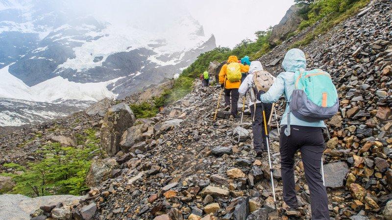 buy online 566f4 2318e Attrezzatura da Trekking: i fondamentali! - Generazione Fitness