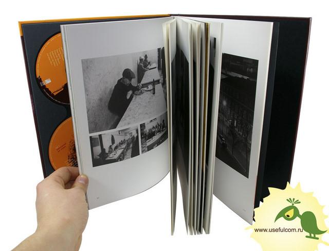 № 246 – Альбом кашированный, оригинальный размер
