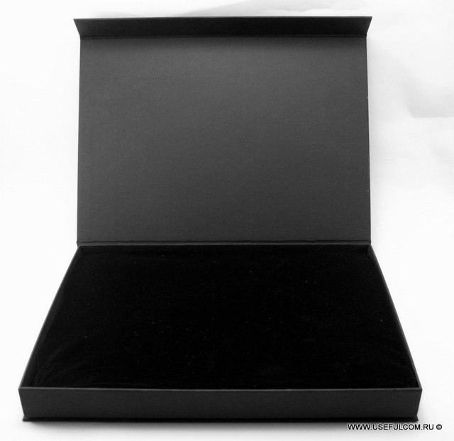№ 110 – Коробка кашированная большого размера