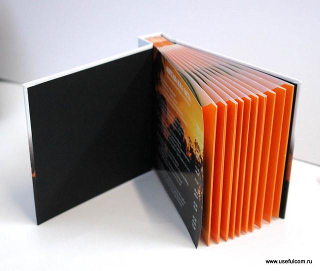 № 54 – Диджибук (DigiBook) CD формата + SlipCase