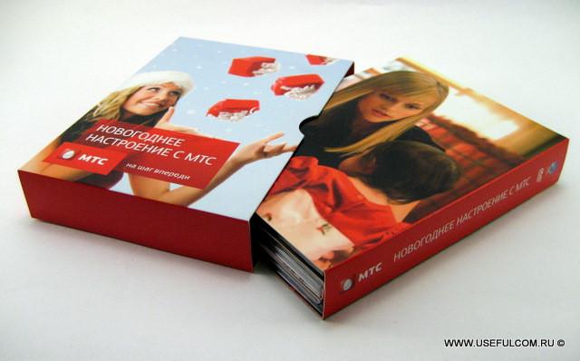 № 83 - Диджипак (DigiPak) DVD формата + СлипКейс