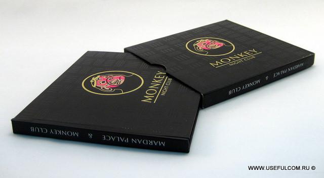 № 261 – Диджибук (DigiBook) СD формата + СлипКейс