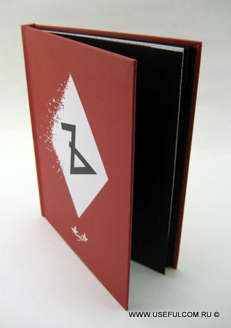 № 94 –  Диджибук (DigiBook) DVD формата