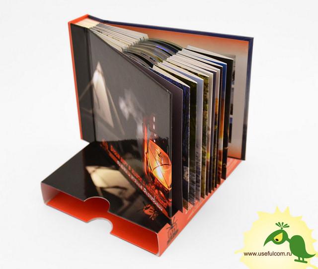 № 163 – Диджибук (DigiBook) СD формат + SlipCase