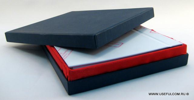 № 266 – Бокс-сет (Boxed set): коробка + ДиджиБук DVD формата