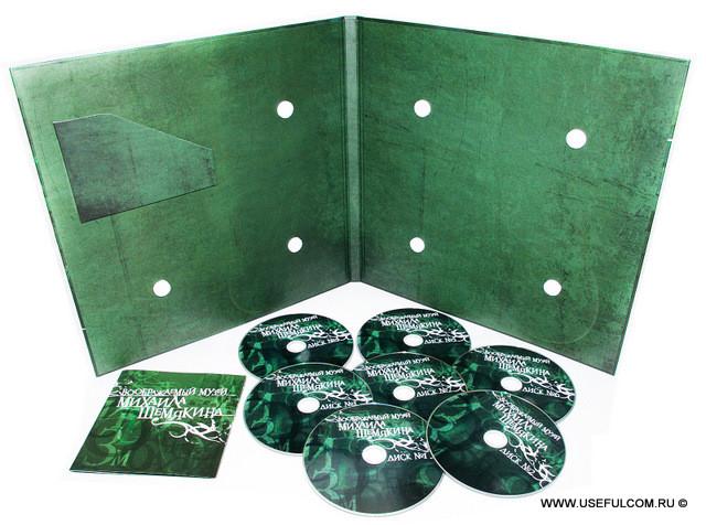 № 152 – Альбом кашированный, оригинальный размер