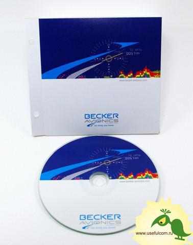 № 225 – Конверт (sleeves) CD формата