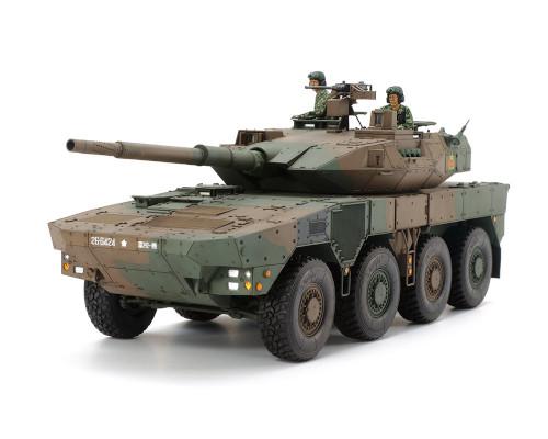 戦車プラモデル