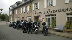 Hôtel des Voyageurs - Tarnac