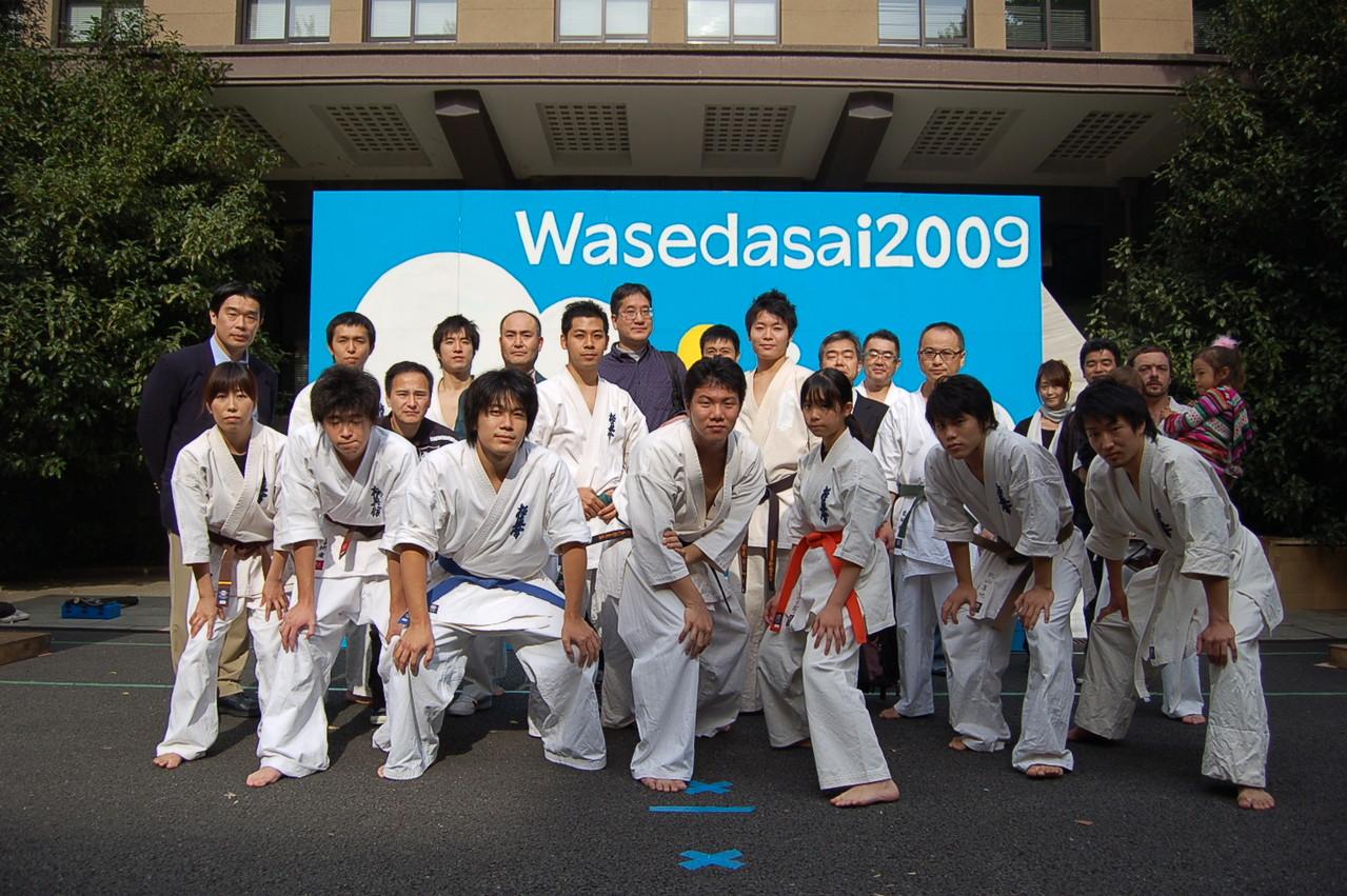 2009学園祭
