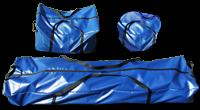 Sternzelt verpackt