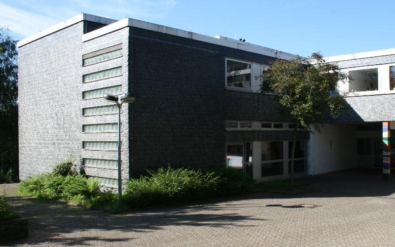 Standort Fritz-Reuter-Straße