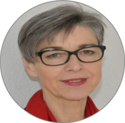 Ursula Ellenberger, Kommunikationsberaterin, Stakeholderkommunikation