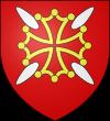 Blason de la Haute-Garonne