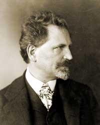А. Муха (1860 - 1939 гг) чешско-моравский живописец