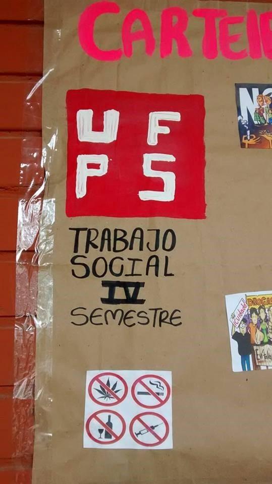 Trabajo Social UFPS