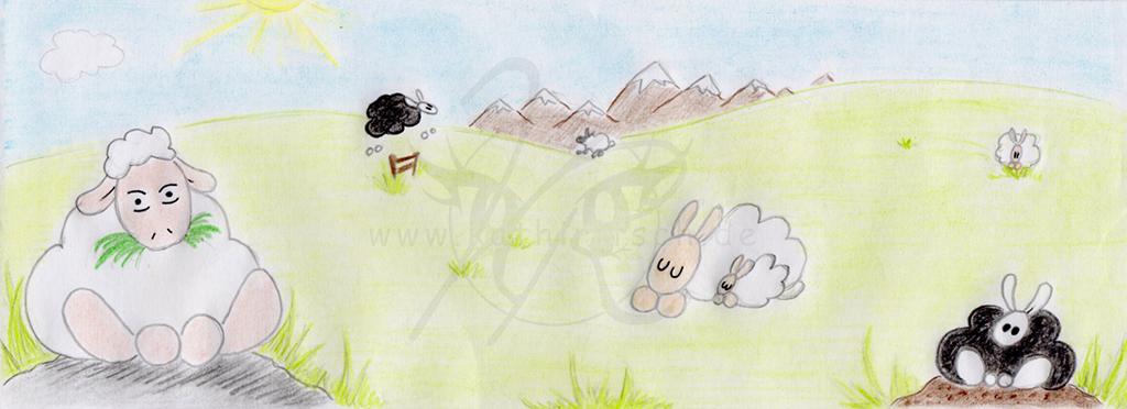 Schafparadies