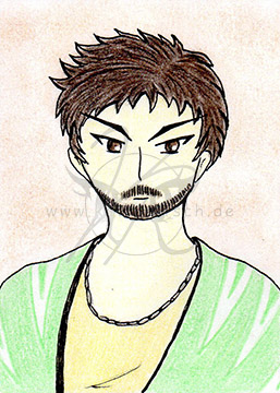 Takashi, der Loyale