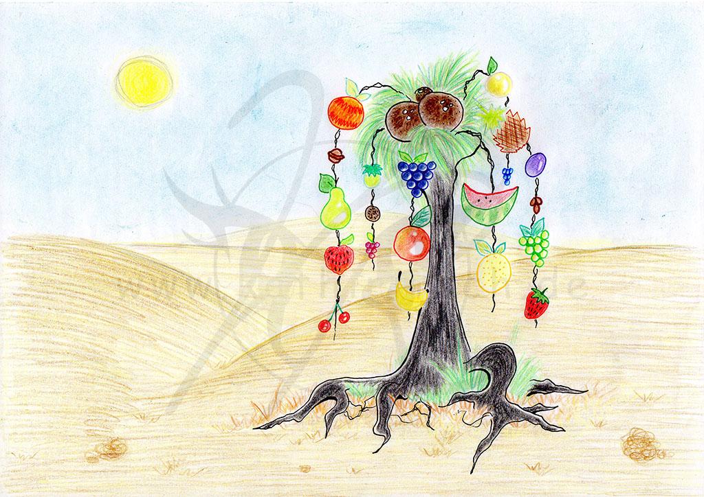 Fruchtbaum