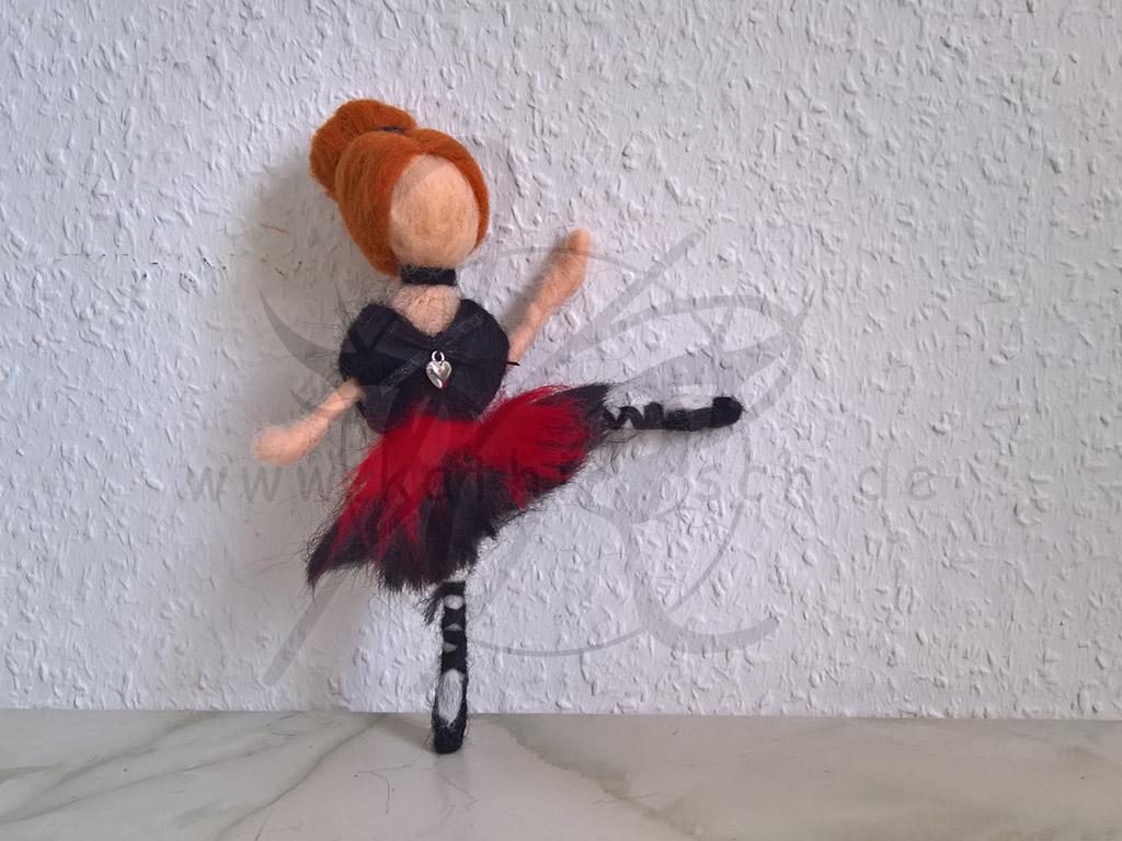 Prima Ballerina (Wort: schick)