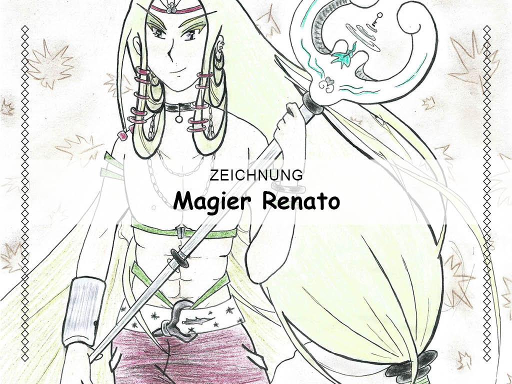 Magier Renato