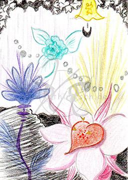 #090 Blumenreich