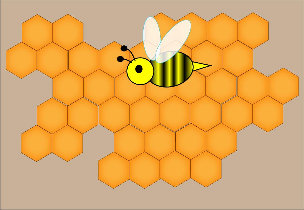 Insektenfang
